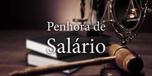 penhora